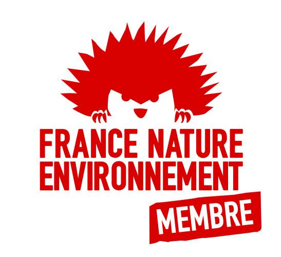 logo France Nature Environnement membre
