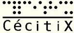 logo cecitix