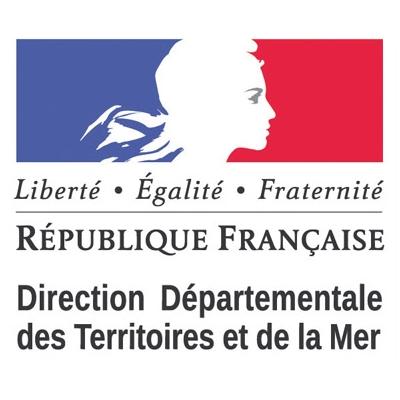 logo DDTM