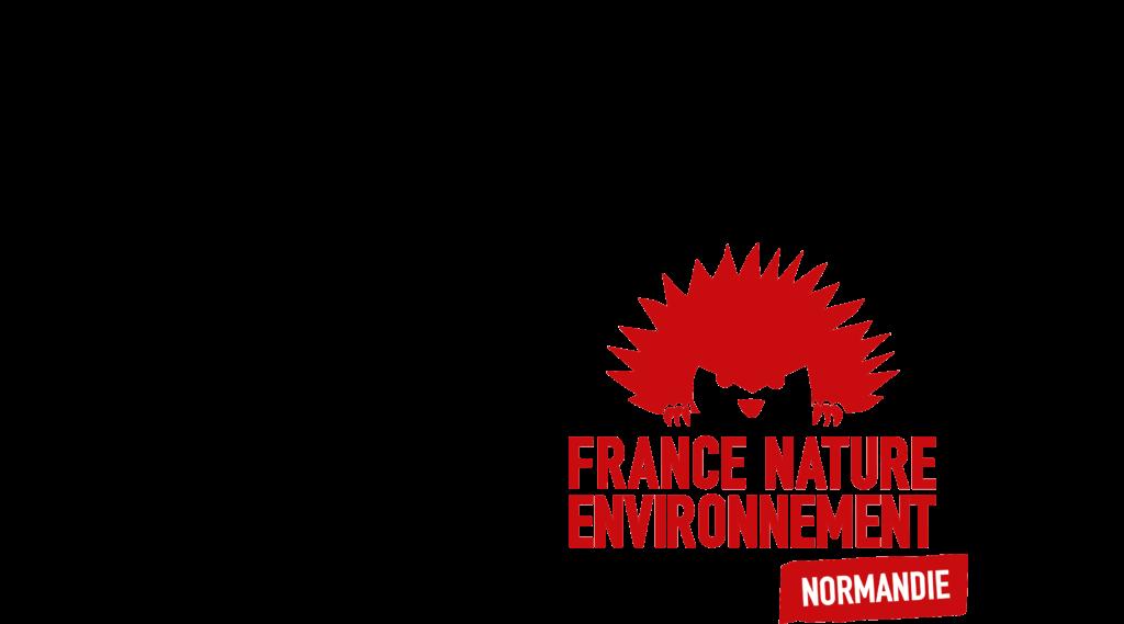 logo CREPAN Comité régional d'étude pour la protection et l'aménagement de la nature Normandie